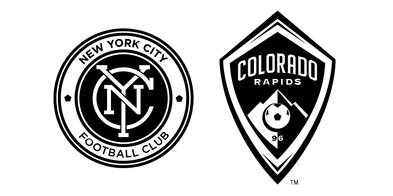 NYCFC – Colorado Rapids