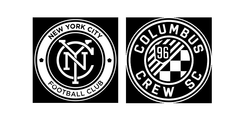NYCFC – Columbus Crew