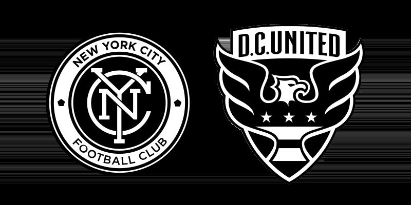 NYCFC – D.C. United