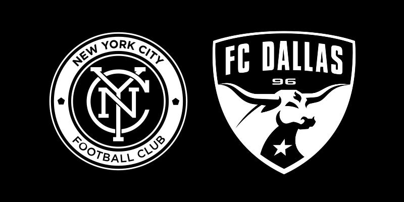 NYCFC – FC Dallas