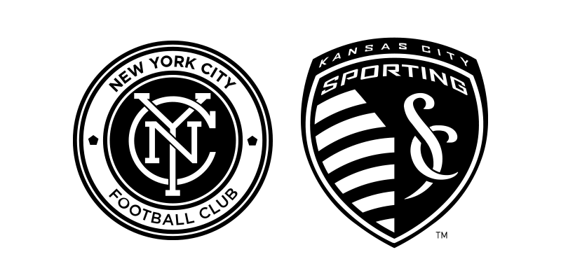 NYCFC Kansas City Sporting SC