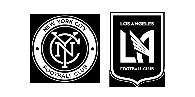 NYCFC – LA FC