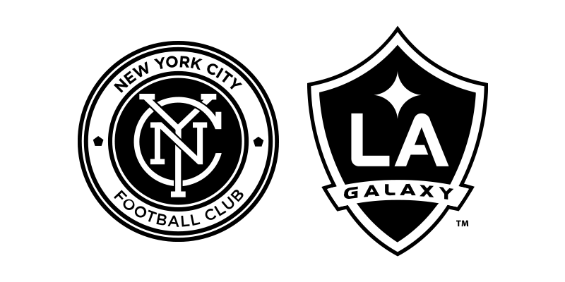 NYCFC – LA Galaxy