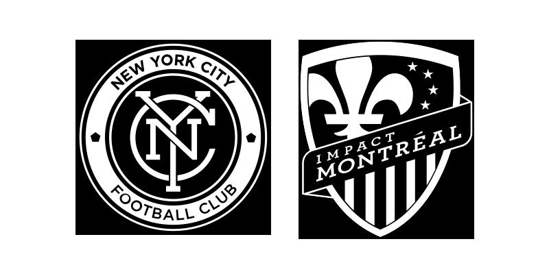 NYCFC – Montreal Impact