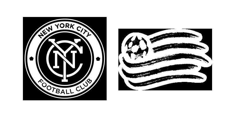 NYCFC – New England