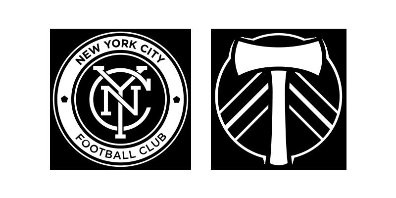 NYCFC – Portland Timbers