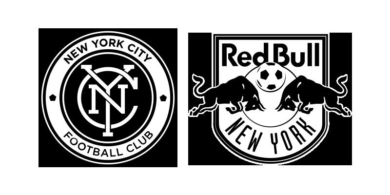 NYCFC – Red Bulls
