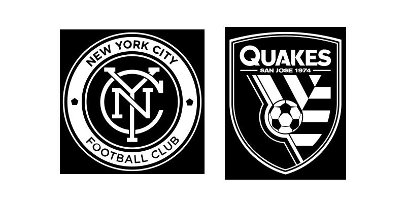 NYCFC – San Jose