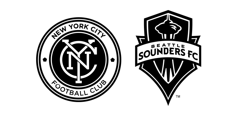 NYCFC – Seattle Sounders