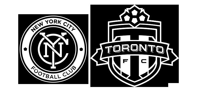 NYCFC – Toronto FC