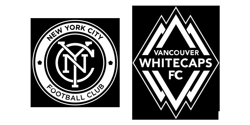 NYCFC – Vancouver Whitecaps FC